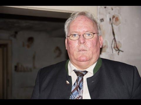 Dr. Rudolf Saller über den Stadtrat in Altötting