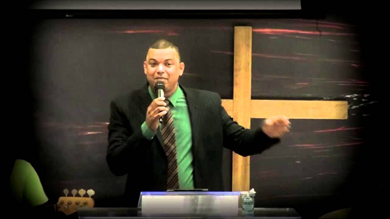 Pregação Evangélica - Eu estou de baixo de um tempo de colheita