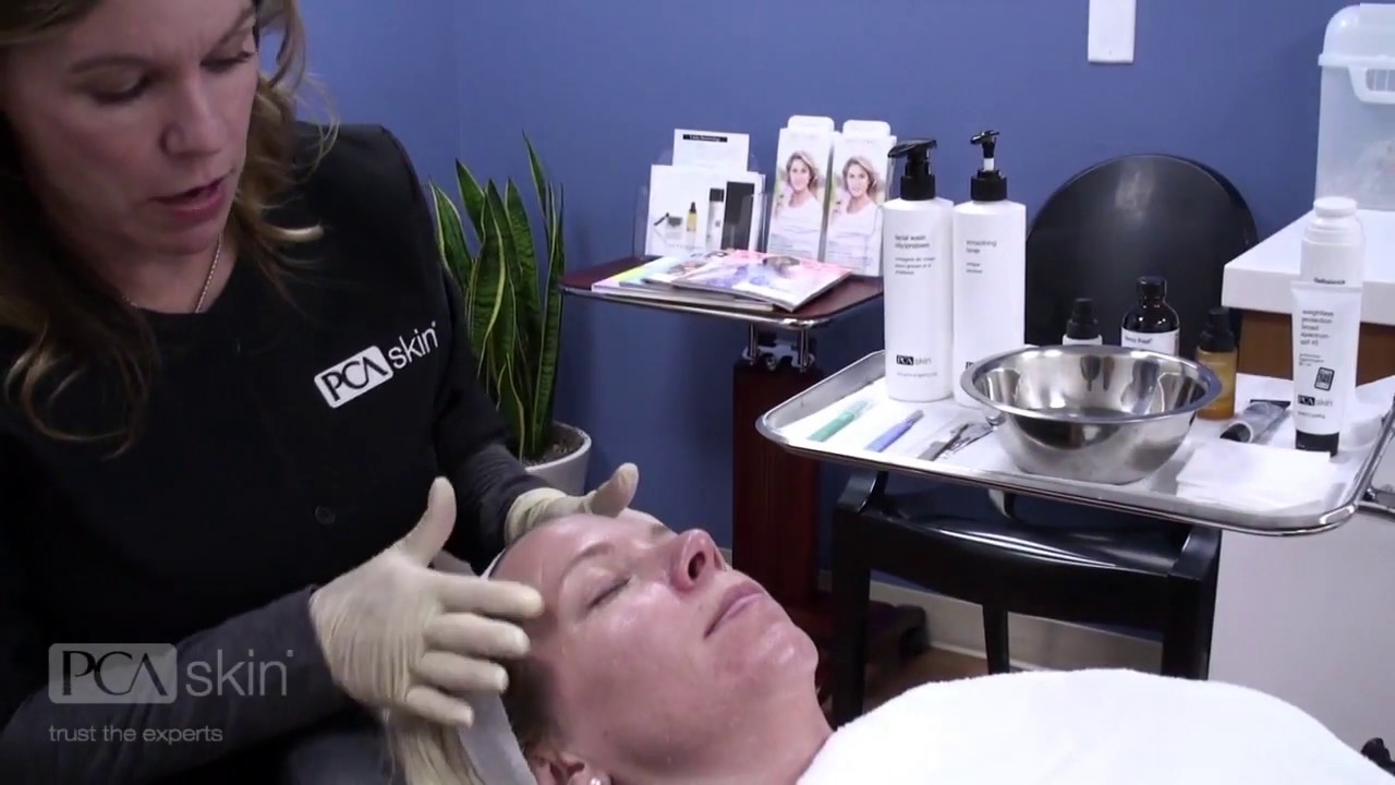 Dermaplaning & PCA SKIN Professional Treatments