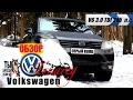 ???! ????? VW Touareg 3.0 TDI V6 245 ?.c. - ? ?????? ????? !