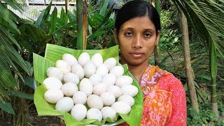 Egg Omelette Curry | How to Make Omelette Curry Recipe | Easy Cooking By Street Village Food
