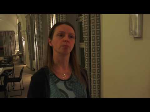 Sanna Mäki, Turku University, about the digital Finnish Matriculation Examination