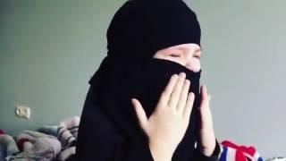 видео Как завязать никаб