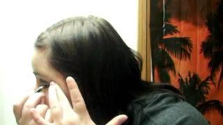 Blacks and Greys make-up tutorial Thumbnail