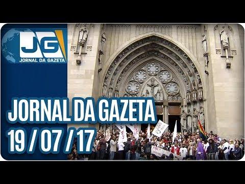 Jornal da Gazeta - 19/07/2016