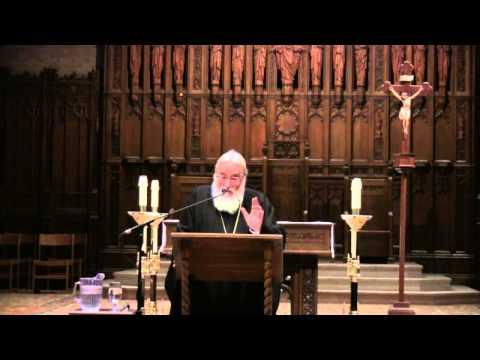 Metropolitan Kallistos Ware - Orthodox Catholic Relations