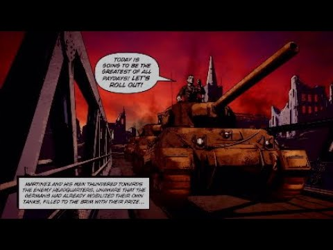 WOT War Stories: Spoils Of War Chapter 2 The Connoisseur (The American)