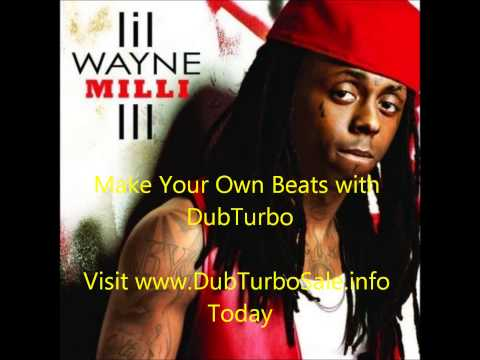 Lil' Wayne - A Milli Instrumental [High Quality]
