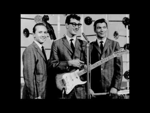 Buddy Holly - Reminiscing (HQ)