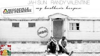 Jah Sun feat. Randy Valentine - My Brother