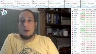 Punto Nueve - Noticias Forex del 12 de Marzo del 2021