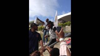 "Kerwin Du Bois - ""Spoil Myself"" - Trinidad Carnival 2014 - ValeVibe"