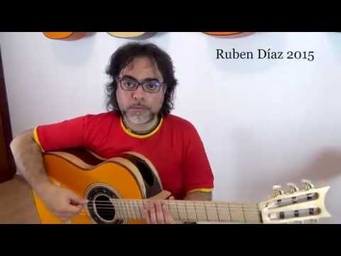 """""""That's not flamenco,it's jazz"""" by labeling Paco the narrow-minded kitsch save face / Ruben Diaz CFG"""