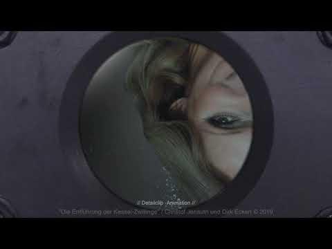 """VIDEO - """"Die Entführung der Kessel-Zwillinge"""" / Christof Jenauth und Dirk Eckert © 2019"""