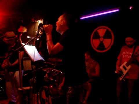 Uranium Band - Возле дома твоего (Сектор Газа)