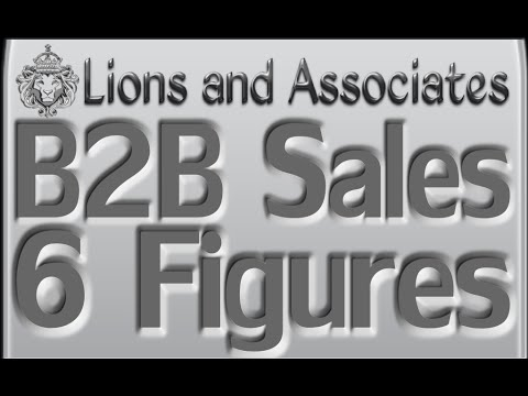6 FIGURE B2B SALES JOBS Now Interviewing Sales Account Executives for Telecommute Work From Home