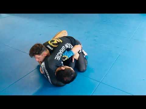 Brazilian Jiu Jitsu NoGi Kassel