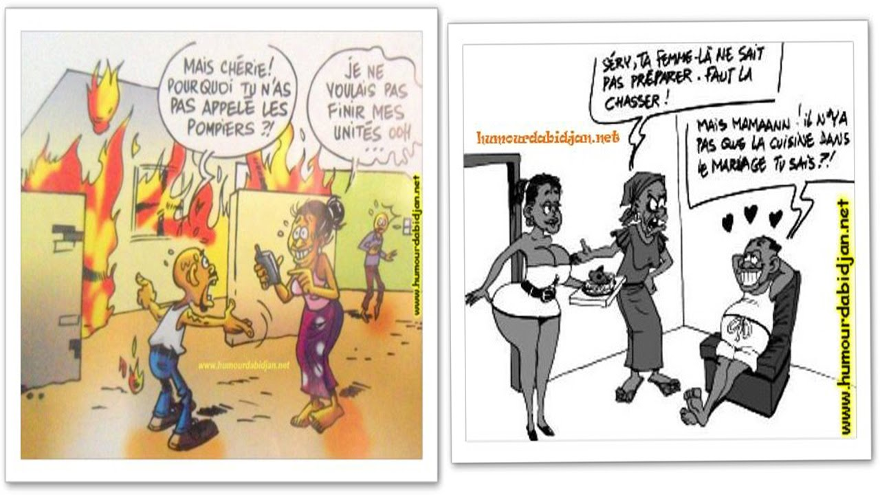 Super blague drole d'afrique - Blagues.lol UO87