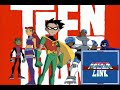 Download Teen Titans Rap MP3 song and Music Video