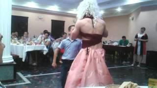 Самая смешная свадьба