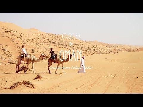 Local Soulmate Episode 10: Oman