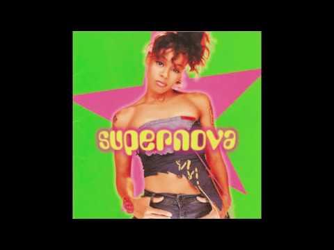 """Lisa """"Left Eye"""" Lopes - Supernova [FULL ALBUM - HIGH QUALITY]"""