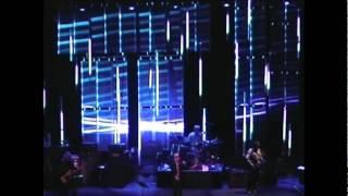 R.E.M. Strange Currencies live @ Palacio De Los Deportes, Mexico City, Mexico 2004