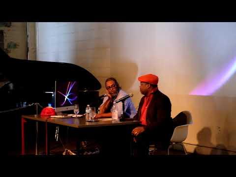 Artist Talk: Arthur Jafa