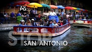 NextStop.TV - Next Stop: San Antonio  | Next Stop Travel TV Series Episode #043