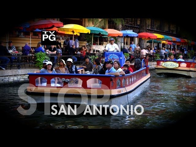 ✈San Antonio, Texas  ►Vacation Travel Guide Travel Video