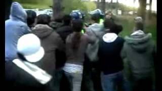 Crackstep Soundsystem - Amadou & Mariam vs Who