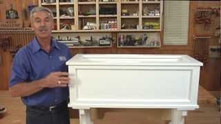 Outdoor Planter Box: Part 2 - Polyurethane Glues
