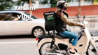 SUB) YeLim vlog나의 4월 일상이야기 (#오…