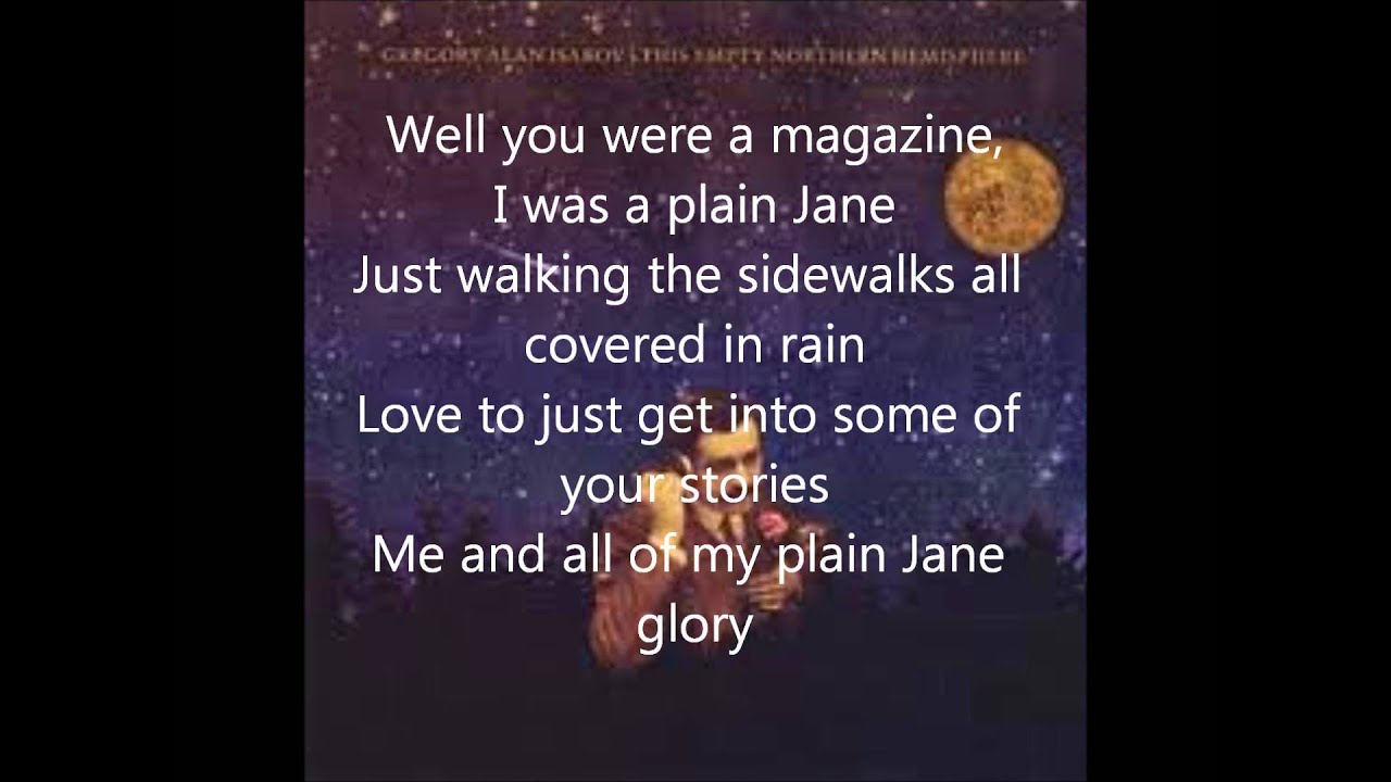1 i just want to be with you lyrics