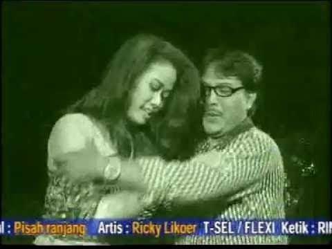 Ricky Likoer - Pisah Ranjang [OFFICIAL]