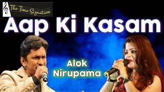Aap ki Kasam by Alok Katdare and Nirupama De @ Pancham show on 13th April 2016