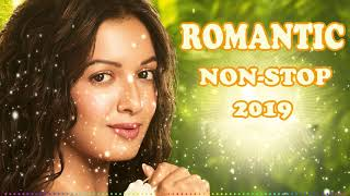 Romantic Non Stop 2019 - Latest Bollywood Songs - ROMANTIC HINDI SONGS