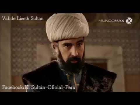 Le dan la gran noticia al Príncipe Mustafá