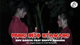 Eny Sagita feat Happy Asmara - Mung Biso Nyawang