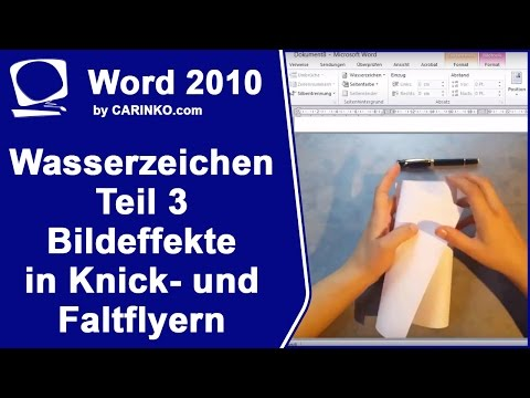 InDesign-Tutorial: Sechsseitiger Falzflyer im Format DIN lang from YouTube · Duration:  9 minutes 33 seconds