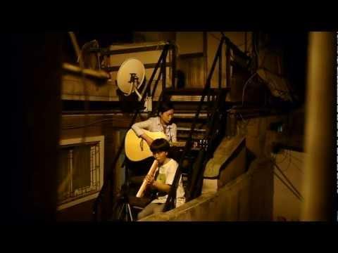 호두과자 Paldo Acoustic : 호두과자 - 00생각