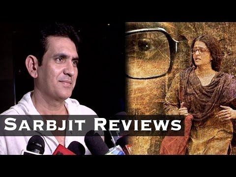 Omung Kumar Speaks About Aishwarya Rai Starrer Sarbjit Reviews