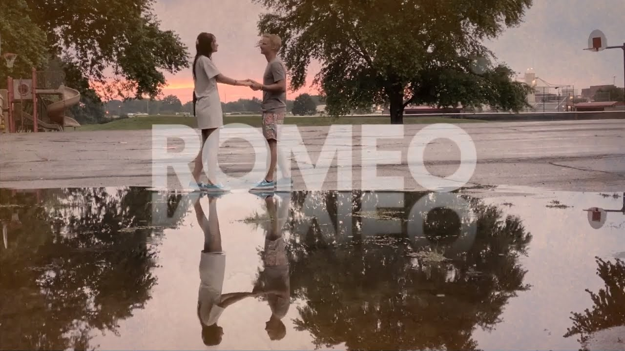 Alex Angelo - Romeo (Official Music Video)