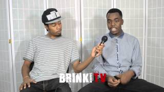 Marco Pave` Brink TV Interview