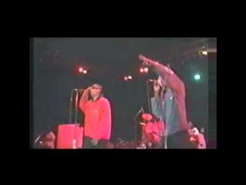 Original rap staff(ors)- tanperaman nou chanje (classic)