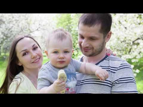 Кино по мотивам семейного счастья