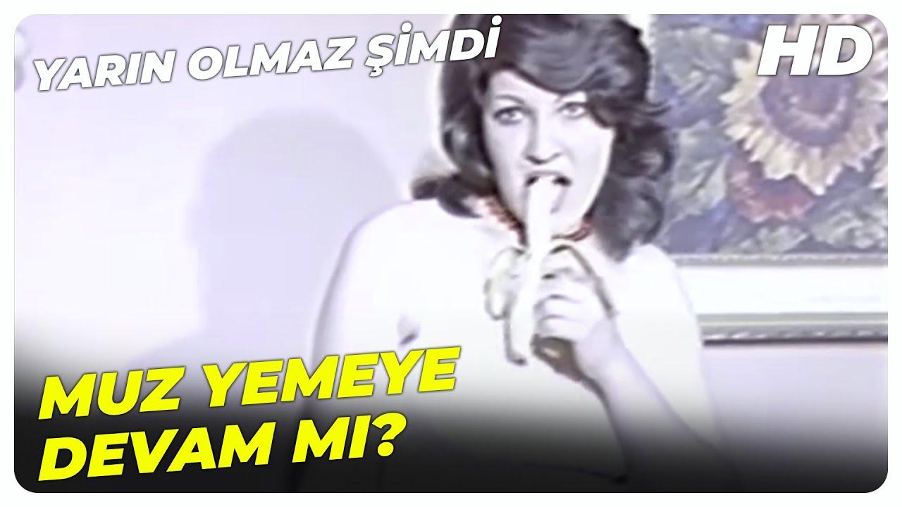 Yarın Olmaz Şimdi - Beni Hatırladın Mı Şekerim? | Mine Sun Aytaç Arman Eski Türk Filmi