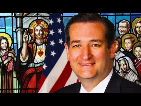 Have Evangelicals Anointed Ted Cruz As Republican Nominee?