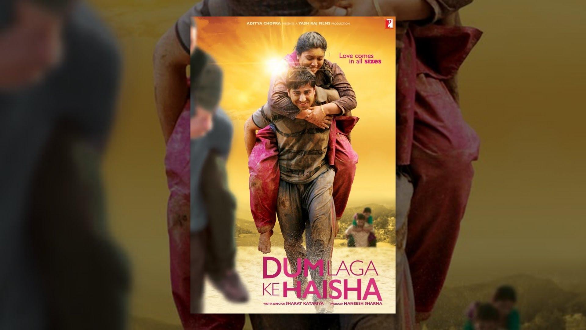 Download Dum Laga Ke Haisha