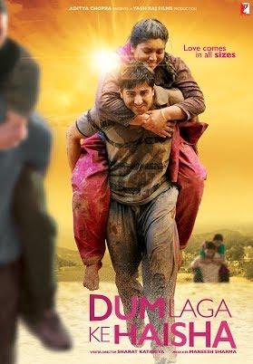 Making Of The Film Dum Laga Ke Haisha Ayushmann Khurrana - Video proof bollywood masters unrealistic movie scenes